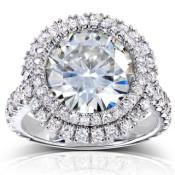 Halo Diamond