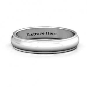 Personalised Apollo Women's Ring - Custom Made By Yaffie™