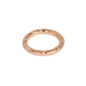 Personalised Meteorite Ring - Custom Made By Yaffie™
